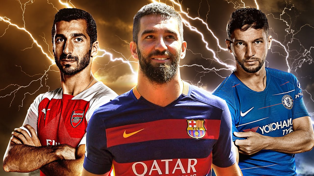 10 Dumbest Transfers Of The Decade!