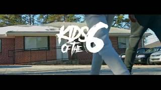 "Yung Mal & Lil Quill ""Drop My Top"" Official Video (Kids of the 6 Short Film, Part 4)"
