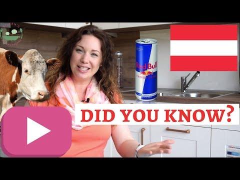 FOOD FACTS about Austria | Viennese cuisine