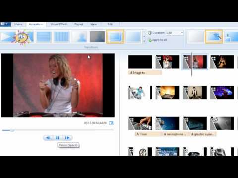 HowTo: Make a Video From Images for YouTube for FREE