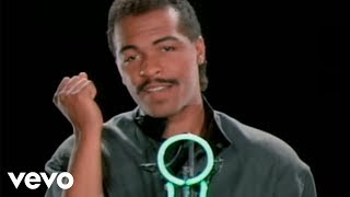 Ray Parker Jr. - Ghostbusters (Official Music Video)