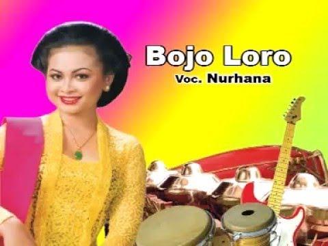 Lirik Lagu BOJO LORO Jawa Karawitan Campursari - AnekaNews.net