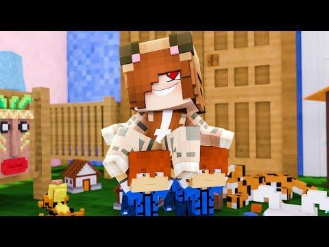 Minecraft Daycare - CLONE CRISIS !? (Minecraft Roleplay)