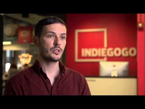 Creating Your Indiegogo Campaign Pitch