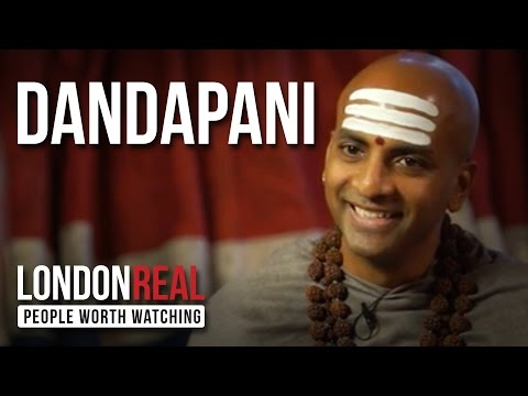 Dandapani - Master Your Mind - PART 1/2 | London Real