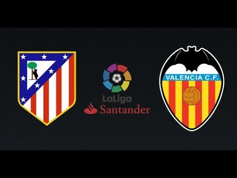 Valencia  vs Atletico Madrid  - La Liga IN LIVE STREAMING  14/02/20