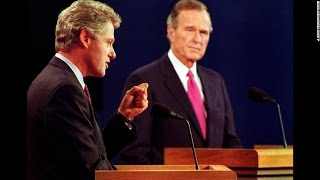 HW Bush Wrote Bill Clinton An Unreal Letter After Losing The