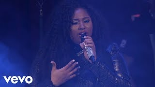 Jazmine Sullivan - Forever Don
