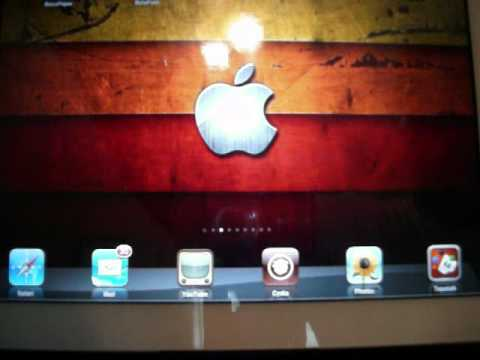 Favorite Free Cydia Apps for iPad 2 July 2011