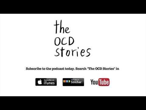 Jon Hershfield: When a family member has OCD (Ep88)
