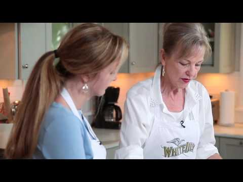 How To: Flaky Pie Crust