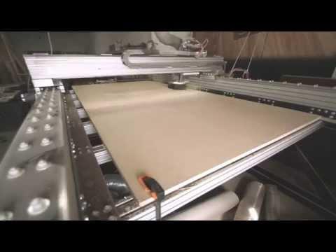 Smith Doors - CNC
