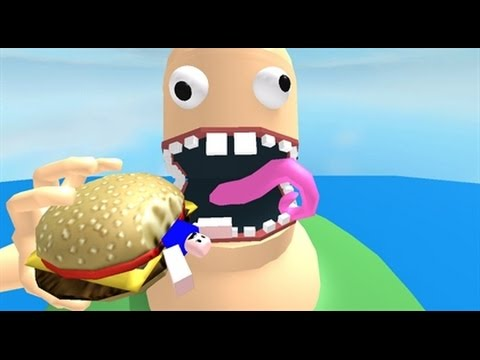 Roblox -Escape Mr.FatGuy Obby -Compatible with iPhone, iPad, and iPod touch, Smart Phone Android