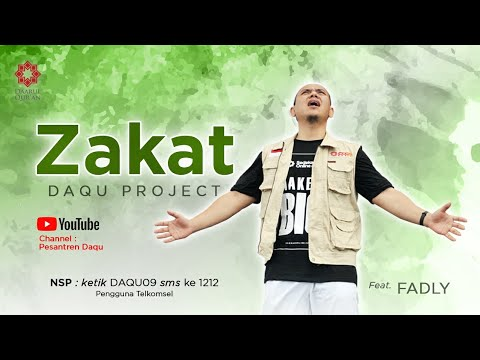 DAQU PROJECT Zakat (feat. Fadly)