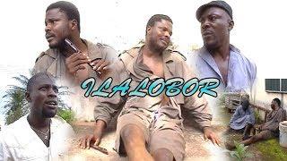Ilalobor (Full Movie) - Benin Comedy Movies