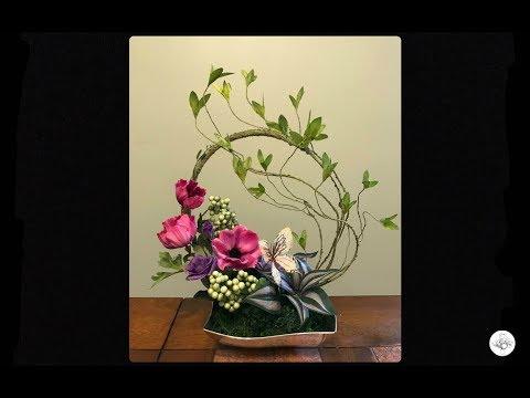 Amazing Flower Easy Flower Arrangement