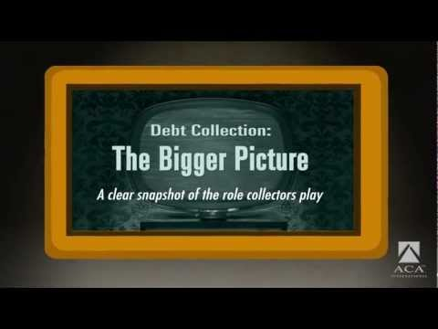 Debt Collection: The Bigger Picture DVD