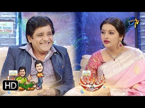 Xxx Mp4 Alitho Saradaga Renu Desai Actress 15th April 2019 Latest Promo 3gp Sex