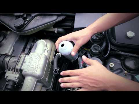 DIY: Clean Fuel Injectors, Get Better MPG, Get More Horsepower with Seafoam
