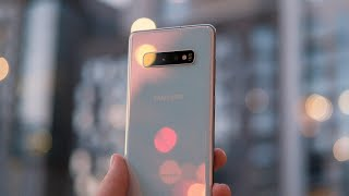 Galaxy S10 revisit: 6 months later
