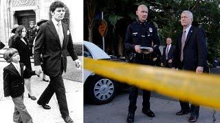 Andrew Getty, grandson of J. Paul Getty, dies at 47