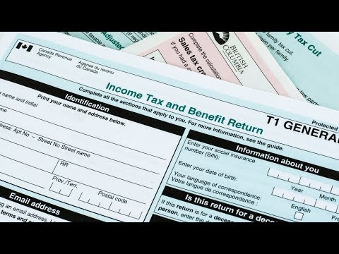 Complicated tax forms lead to unclaimed money for working poor
