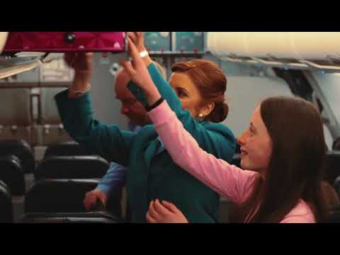 Aer Lingus | Ireland's Only Four Star Airline