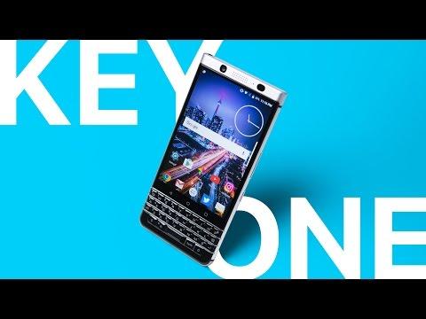 BlackBerry KEYone Review - BlackBerry Is BACK!