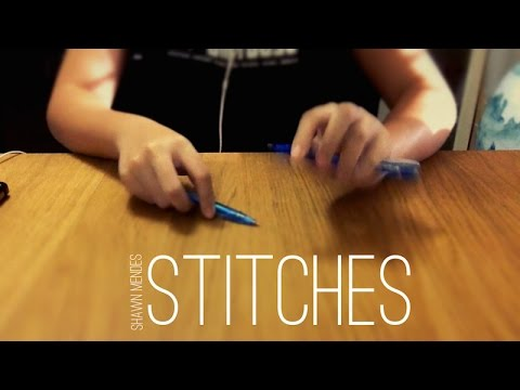 Stitches - Shawn Mendes (Pen Tapping Cover)