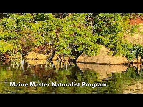 Maine Master Naturalist Program--The Founders