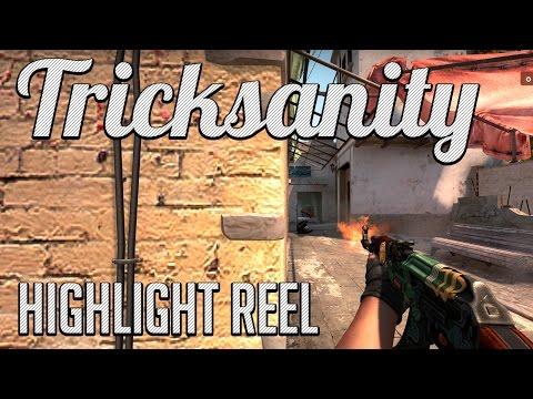 TrickSANITY! (Highlight Reel)