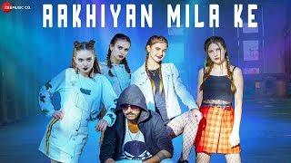 Aakhiyan Mila Ke - Official Music Video | Shaskvir