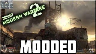 PLAYING MODERN WARFARE 2 WITH INSANE MODS! (IW4x) - PakVim net HD