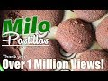 Milo Pastillas Recipe Negosyo | It's More Fun in the Kitchen