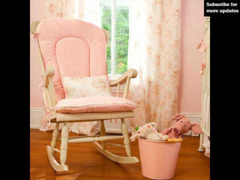 Rocking Chair Cushions | Chair Pads & Table Linens Collection