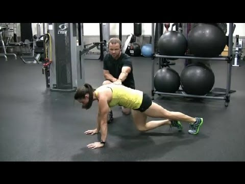 Leg Speed Workouts : Advanced Exercise Tips