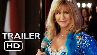 DUMPLIN' Official Trailer (2018) Jennifer Aniston, Danielle Macdonald Netflix Comedy Movie HD