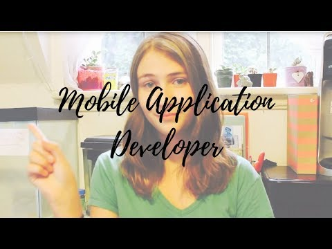 Mobile Application Developer Sample Resume | CV Format | Roles & Responsibilities | KRA