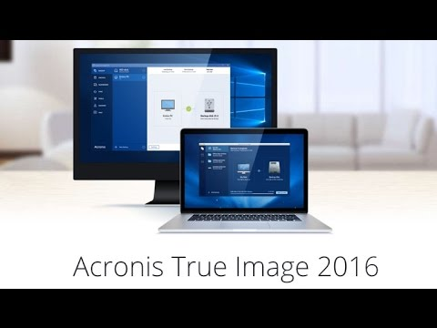 Acronis True Image Quick Review with Discounts and Offers