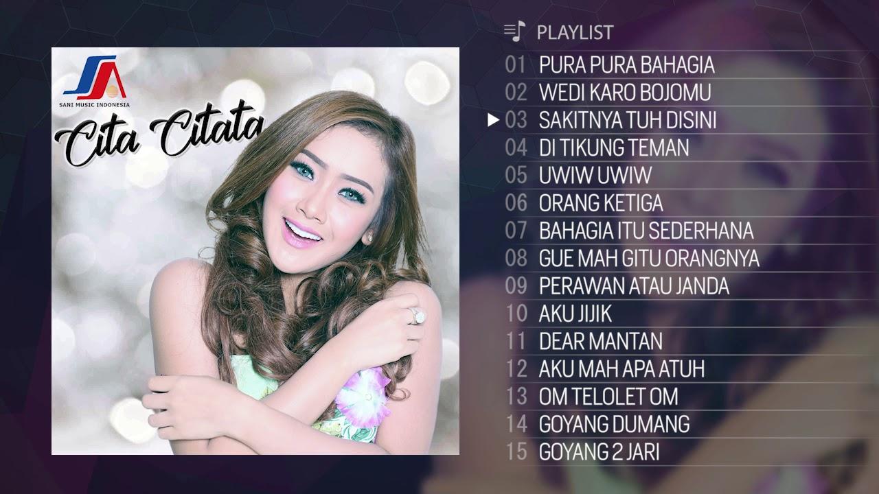 Sani Music Indonesia Modern Dangdut Collection Vol. 3 (High Quality )
