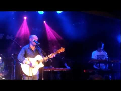 Moon Safari - A Sun of your own - Spirit of 66, Verviers (B) - 2012/09/20