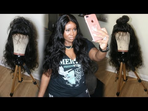 How To Make A Wig With Lace Closure | Beginner Friendly | West Kiss Hair