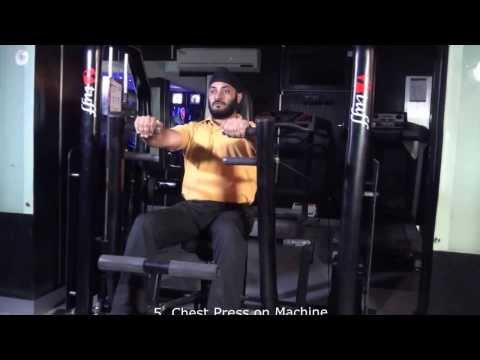 10 Most Popular Chest Exercises
