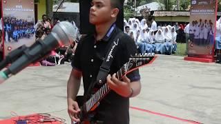 Anak Ndeso main Gitar Tapi Juara dalam Lomba
