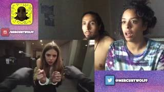The Weeknd False Alarm Reaction