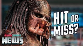 The Predator: Hit or Miss? - Charting with Dan!