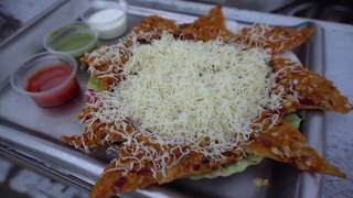 Surti Paratha | Woman Cooking Most Delicious Paratha in The world