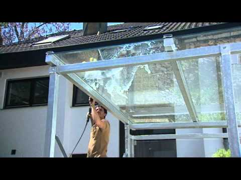 Karcher Window and Conservatory Cleaning Kit