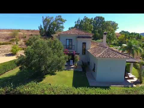 Luxury Country Villa Fore sale near Sotogrande