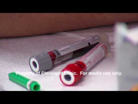 EMBARGO New Blood Test is Better Predictor of Prostate Cancer Risk (HD)